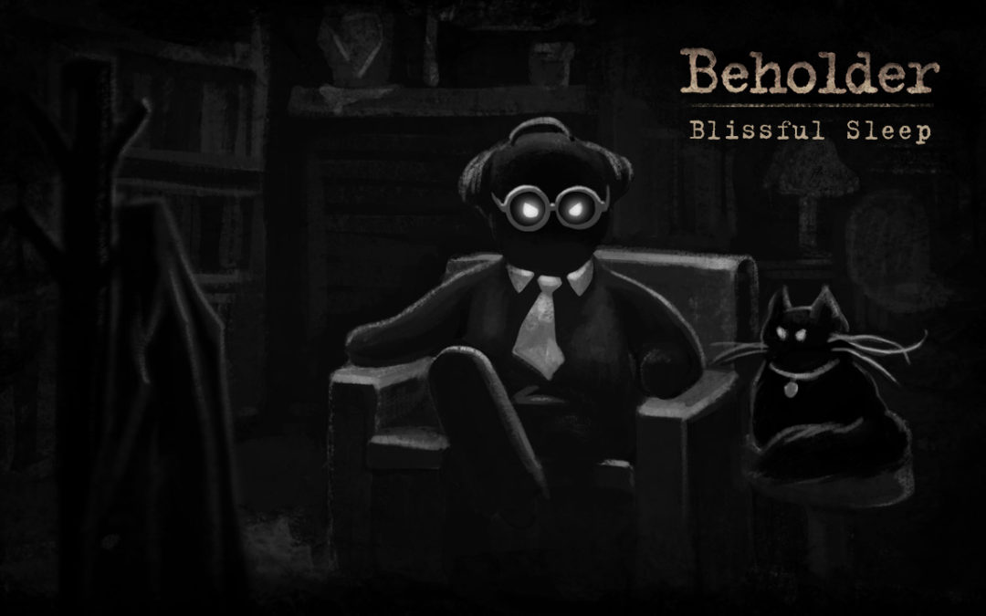 Beholder DLC: Blissful Sleep, Hits Steam Spring 2017