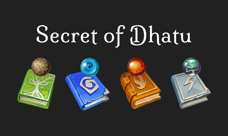 Indie Studio Spotlight: Secret of Dhatu Game