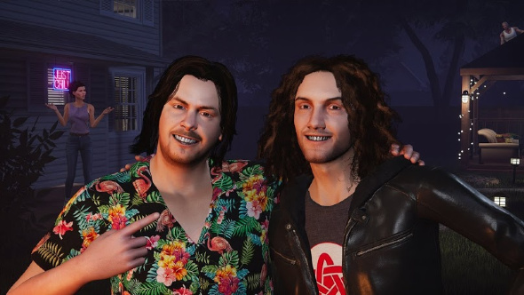 Eek! Games Announced their Sexy Comedic Sim Game Will Come Out of Steam Early Access by End of Summer 2020